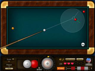 carambola carom pool game